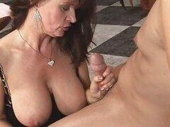 Jaroslava Diana Faucet hairy MILF MATURE STOCKING AND HEELS troia